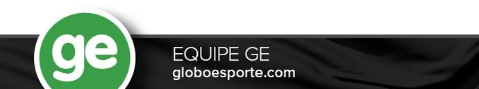 Repórteres do GloboEsporte.com (Foto: Infoesporte)