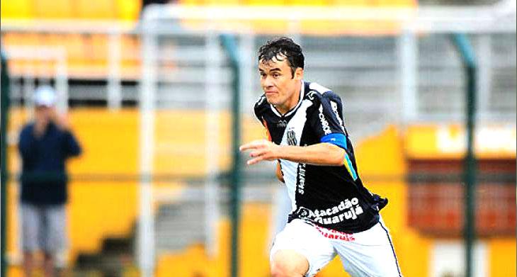 Bahia fica próximo também de anunciar Renato Cajá