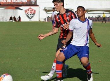 FBF adiou a data da decisão entre Bahia e Vitória (Foto: Divulgação)