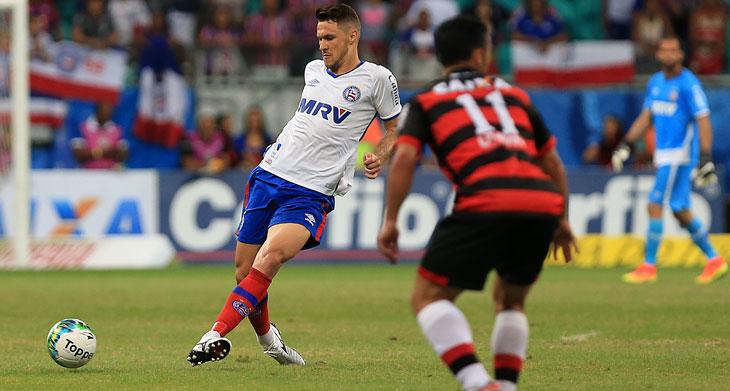 Tiago Zagueiro do Bahia