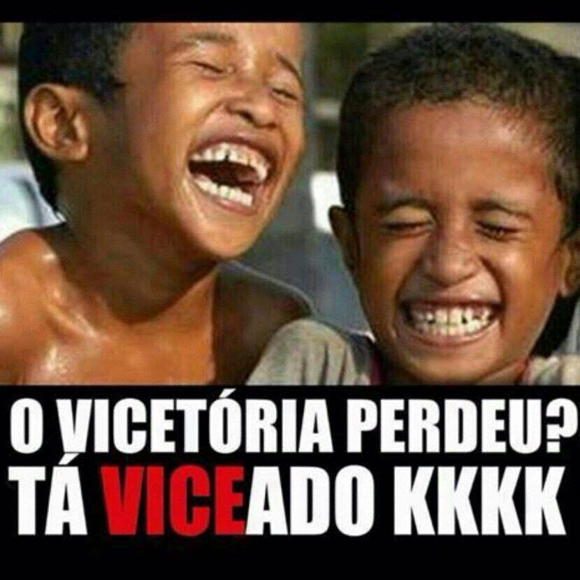 Memes do Esporte Clube Vicetória